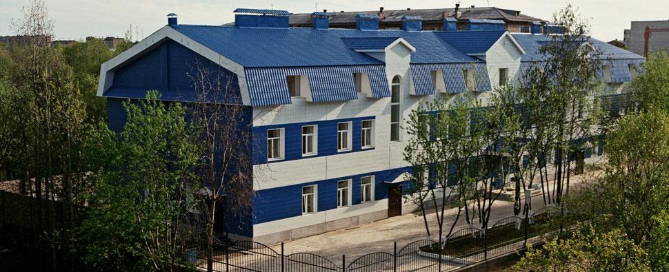 Komi Republic, Pechora. Alfa Hotel offers…